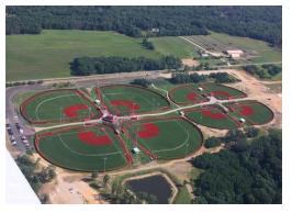 Woodside-Aerial-View